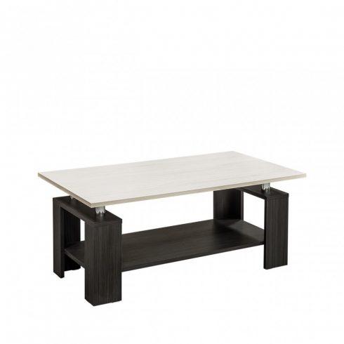 Basel; Golden; Komfort 2 dohányzóasztal