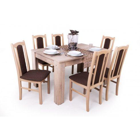 Sophia étkező Félix asztallal (6 személyes)