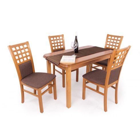 Kármen étkező Pianó asztallal (4 személyes)