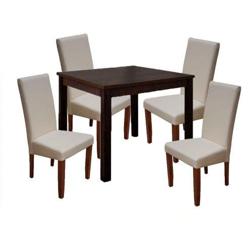 Berta étkező Berta 80-as asztallal (4 személyes)