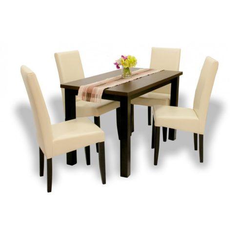 Berta étkező 120-as Berta asztallal (4 személyes)