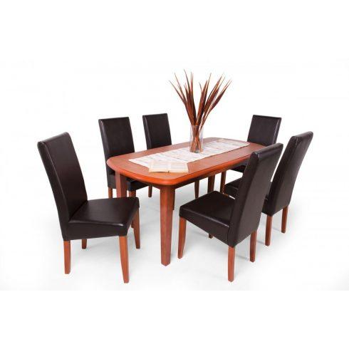 Berta étkező Dante asztallal ( 6 személyes)