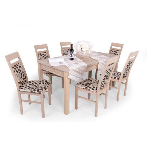 Léna étkező Berta asztallal ( 6 személyes)