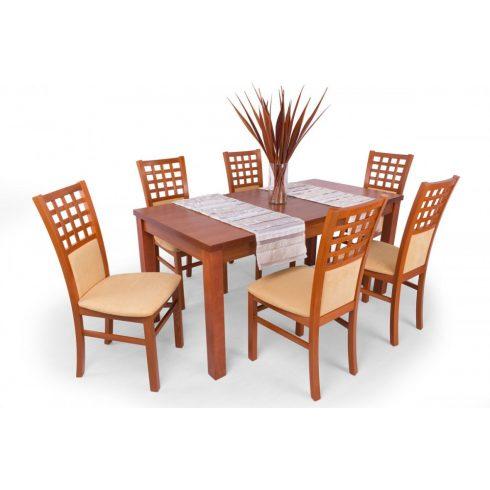 Kármen étkező Berta asztallal (6 személyes)