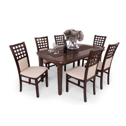 Kármen étkező Dante asztallal (6 személyes)