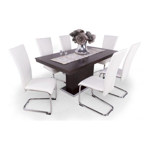 Paulo étkező Flóra asztallal (6 személyes)