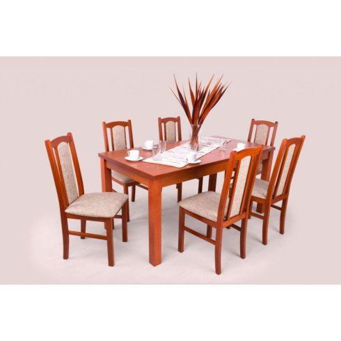 Sophia étkező Berta asztallal (6 személyes)