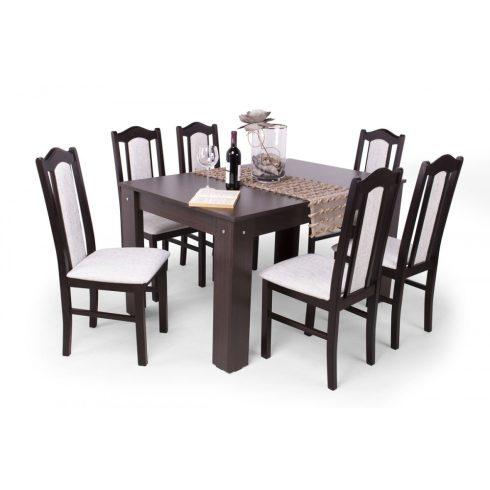 London étkező Félix asztallal (6 személyes)