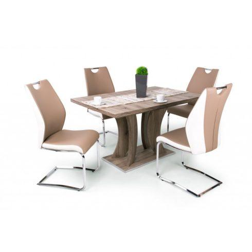Adél étkező Bella asztallal (4 személyes)