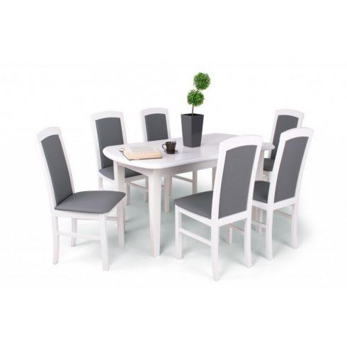 Barbi étkező Dante asztallal (6 személyes)