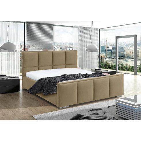 TYP13 ágyrácsos ágy